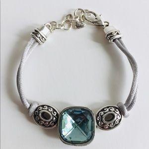 Brighton Bluestone Bracelet